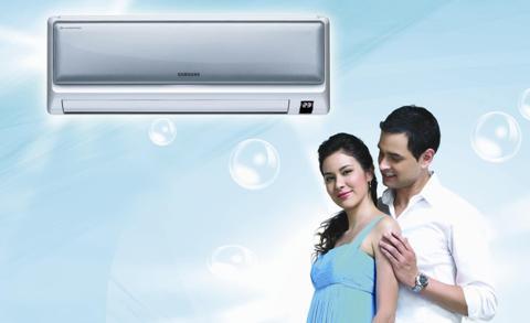 Cách nhanh nhất để làm mát máy lạnh Hitachi tại nhà