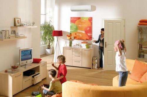 Những sai lầm ảnh hưởng sức khỏe khi sử dụng máy lạnh
